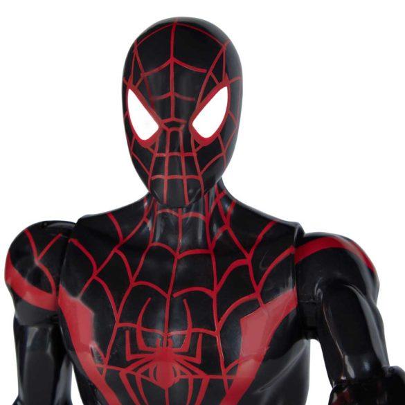 Marvel Colectia Eroul Titan Figurina Miles Morales 30cm 3