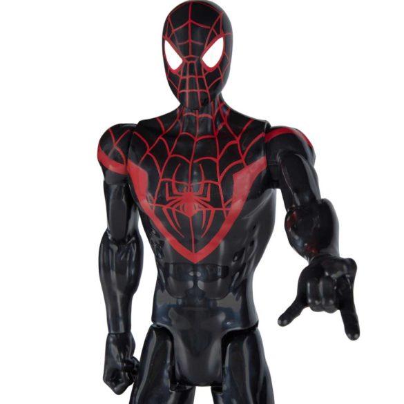 Marvel Colectia Eroul Titan Figurina Miles Morales 30cm 4