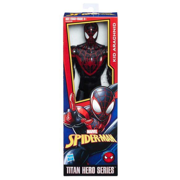 Marvel Colectia Eroul Titan Figurina Miles Morales 30cm 5
