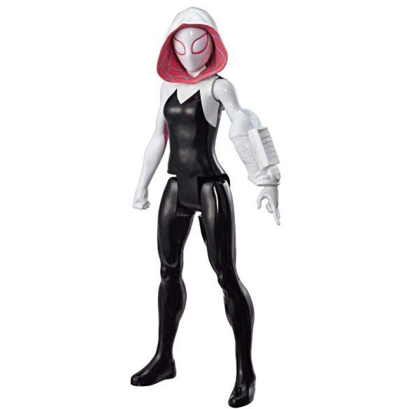 Marvel Colectia Eroul Titan Figurina Spider-Gwen 30cm