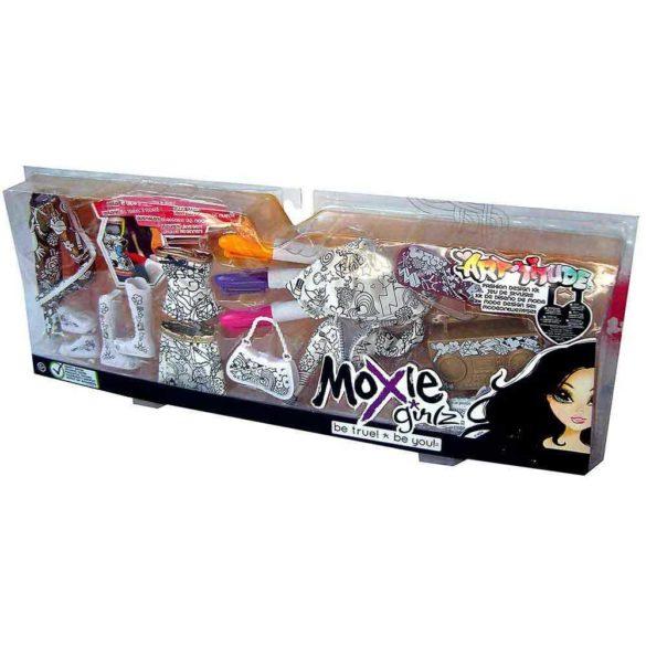 Moxie Girlz Set de Accesorii si Vestimentatie 2