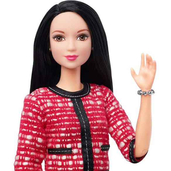 Papusa Barbie Candidat Politic Colectia Cariere 3