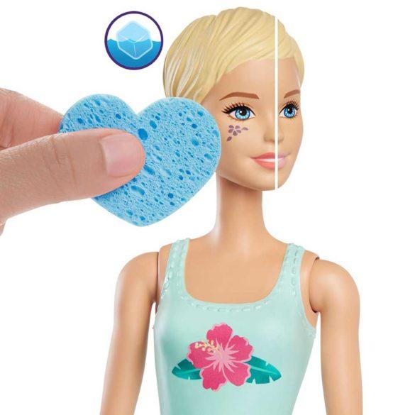 Papusa Barbie Color Reveal Seria 3 5
