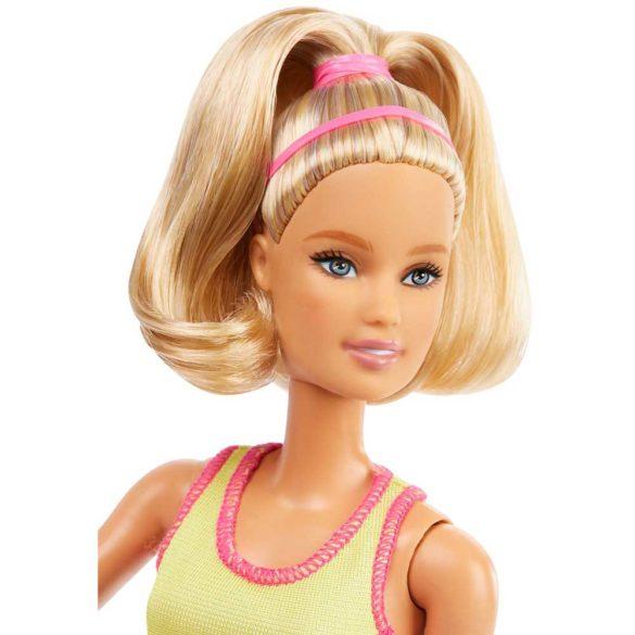 Papusa Barbie Jucatoare de Tenis Colectia Cariere 3