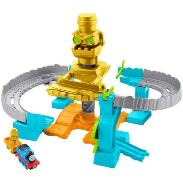 Thomas & Friends Set de Joaca Robotul Spatial