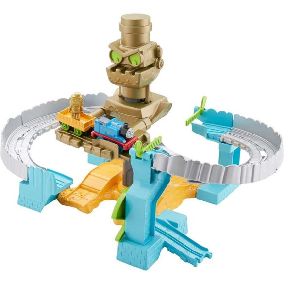 Thomas Friends Set de Joaca Robotul Spatial 4