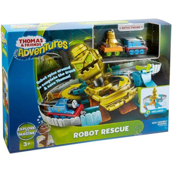 Thomas Friends Set de Joaca Robotul Spatial 6