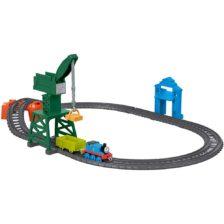 Thomas & Friends TrackMaster Set de Joaca Piata de Peste