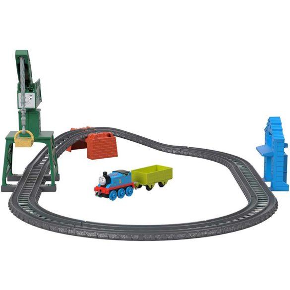 Thomas Friends TrackMaster Set de Joaca Piata de Peste 2