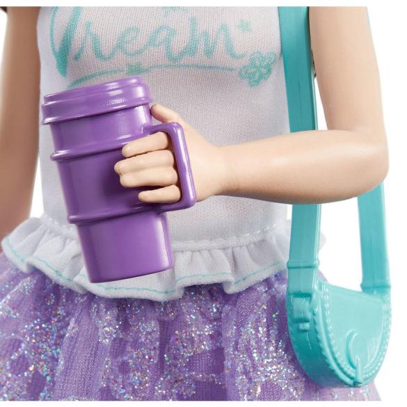 Barbie Aventurile Printeselor Papusa Renee 4