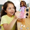 Barbie Aventurile Printeselor Papusa Teresa 2