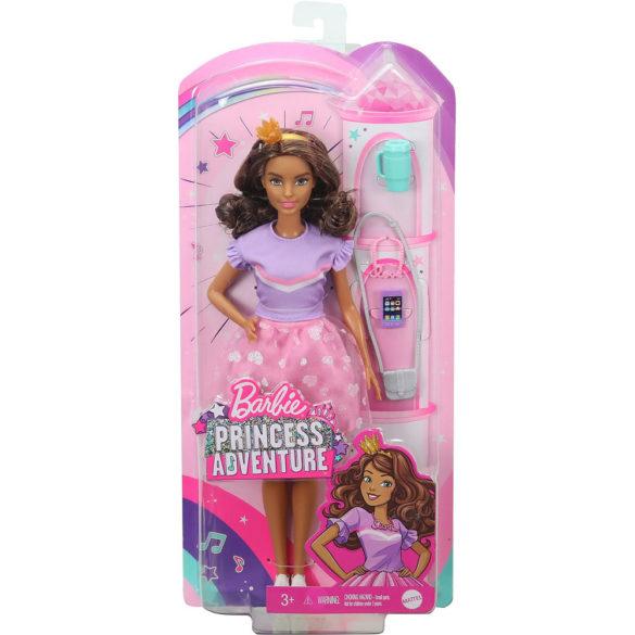 Barbie Aventurile Printeselor Papusa Teresa 6