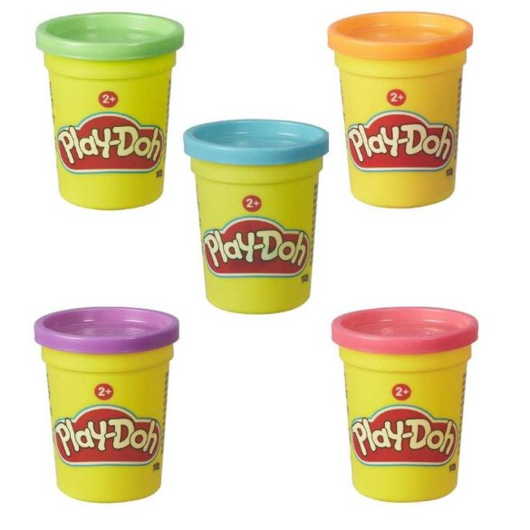 Hasbro Plastilina Play Doh in Cutiuta