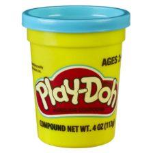 Hasbro Plastilina Play Doh in Cutiuta Albastra