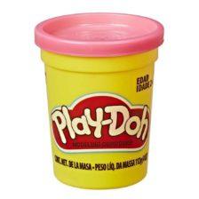 Hasbro Plastilina Play Doh in Cutiuta Roz