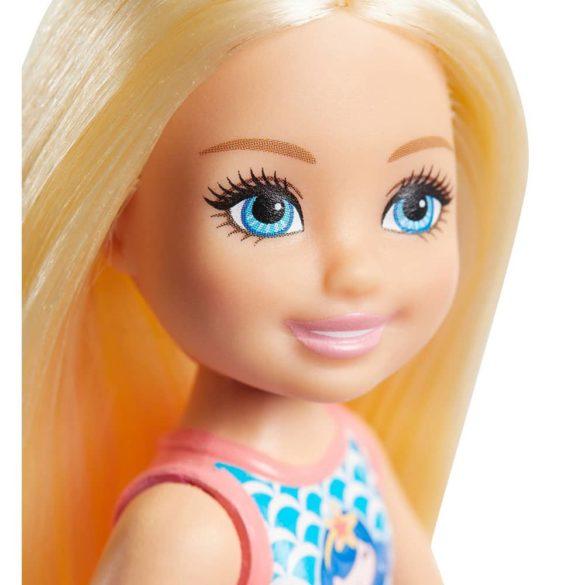 Barbie Club Chelsea Papusica la Plaja Model 4 3
