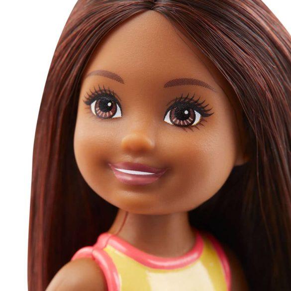 Barbie Club Chelsea Papusica la Plaja Model 5 2