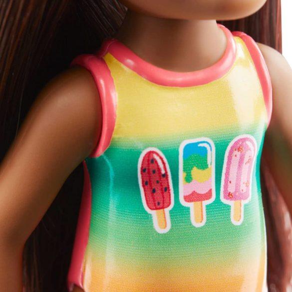 Barbie Club Chelsea Papusica la Plaja Model 5 3