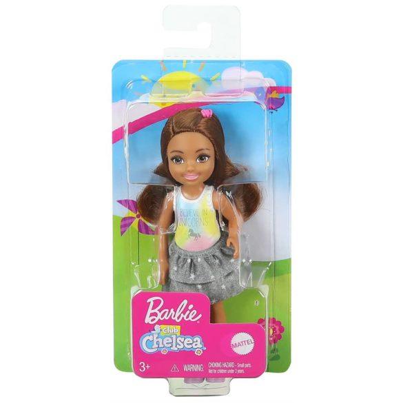 Barbie si Clubul Fluturasilor Papusa Chelsea cu Unicorn 6