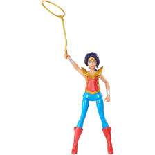 DC Super Hero Girls Figurina Wonder Woman