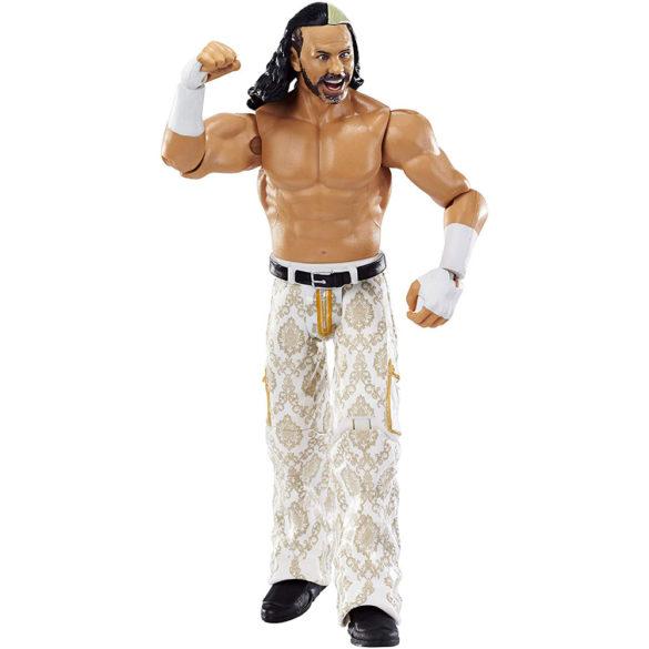Figurina WWE WrestleMania Woken Matt Hardy 2