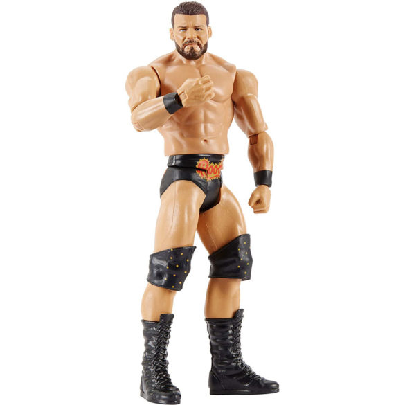 Figurina de Actiune WWE Bobby Roode 2