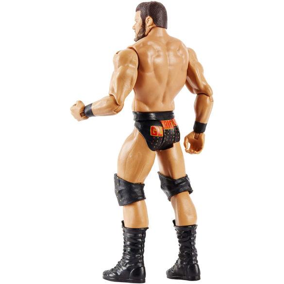 Figurina de Actiune WWE Bobby Roode 3