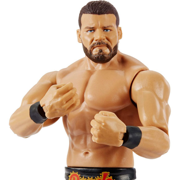 Figurina de Actiune WWE Bobby Roode 4