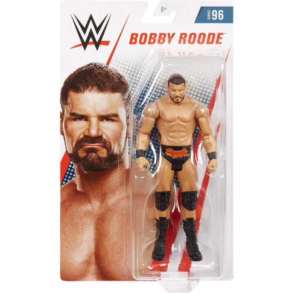 Figurina de Actiune WWE Bobby Roode 5