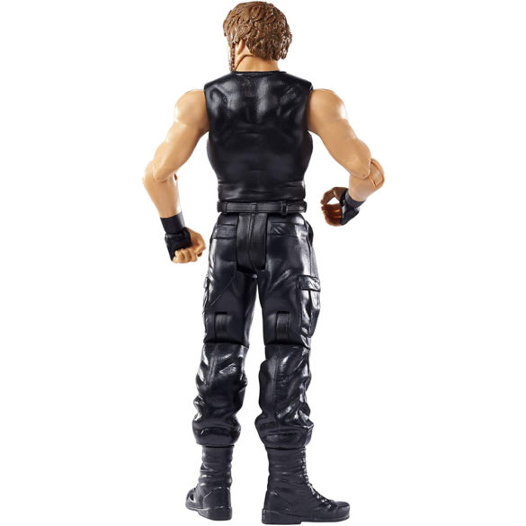 Figurina de Actiune WWE Dean Ambrose 3