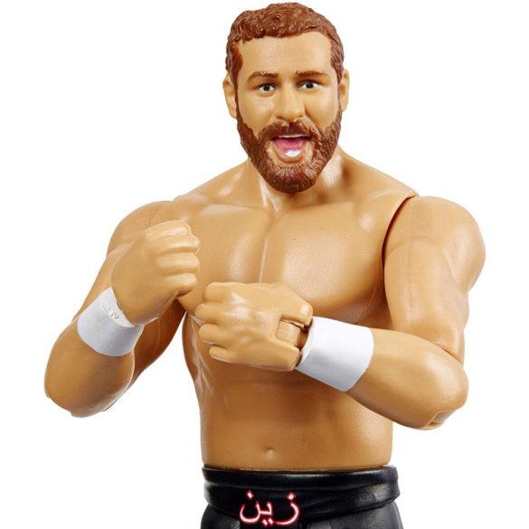 Figurina de Actiune WWE Sami Zayn 2