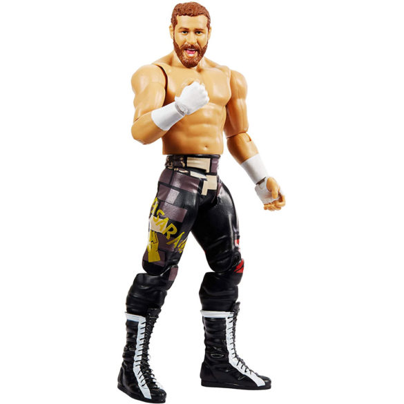 Figurina de Actiune WWE Sami Zayn 3