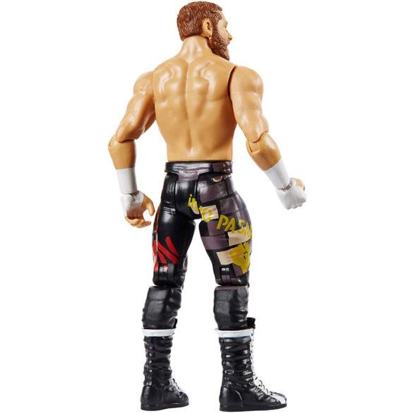 Figurina de Actiune WWE Sami Zayn 4