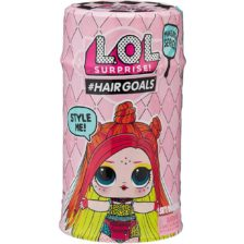 L.O.L. Surprise! Papusa cu Par si 15 Surprize #Hairgoals Wave 2