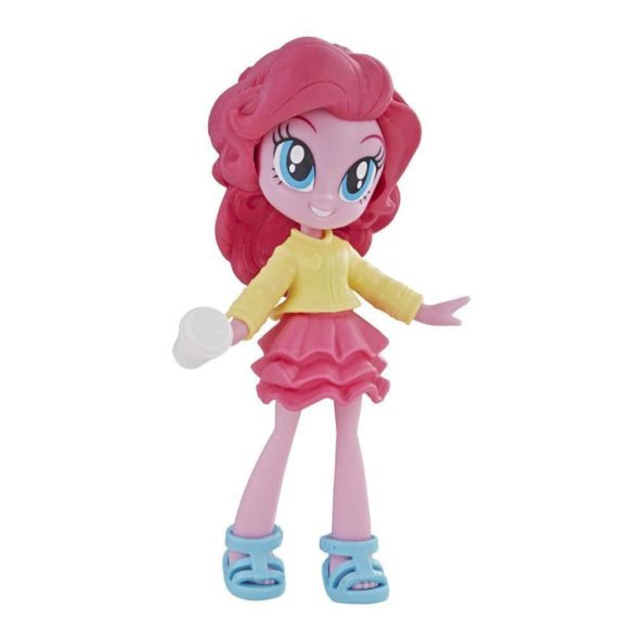 My Little Pony Fashion Squad Papusa Pinkie Pie