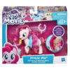 My Little Pony Figurina Pinkie Pie si Fustita ce se Roteste 6
