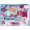 My Little Pony Pinkie Pie si Cofetaria cu Gustari 7
