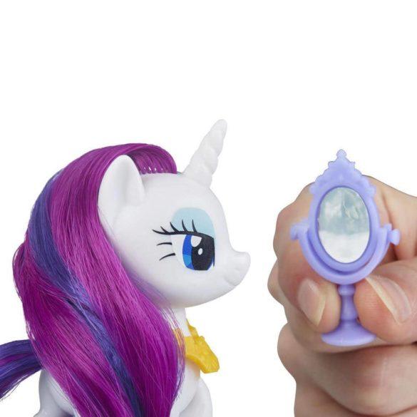 My Little Pony Set de Calatorie cu Rarity 5