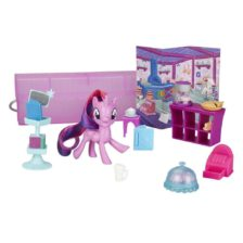 My Little Pony Set de Calatorie cu Twilight Sparkle