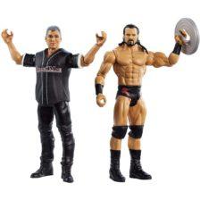 Pachet Figurine WWE Drew vs Shane