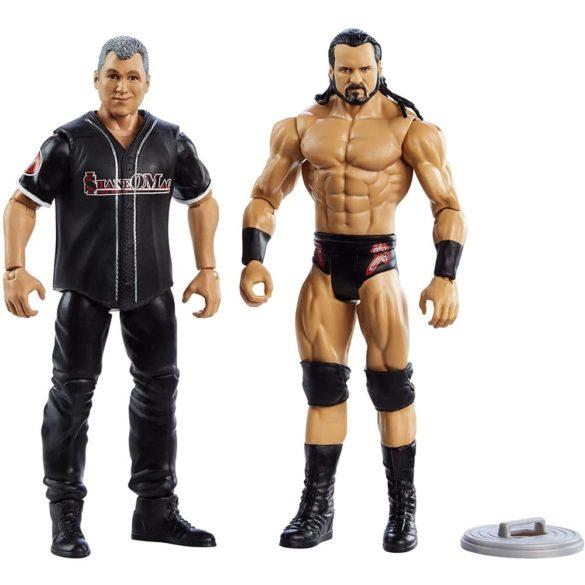 Pachet Figurine WWE Drew vs Shane 2