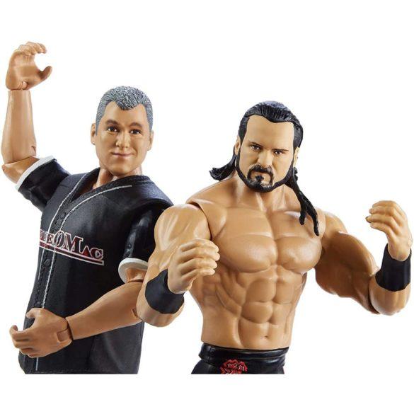 Pachet Figurine WWE Drew vs Shane 3