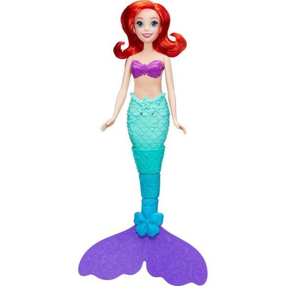 Papusa Ariel aventuri in apa Hasbro E0051