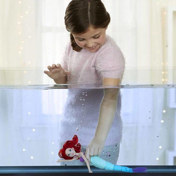 Papusa Ariel aventuri in apa Hasbro E0051 4