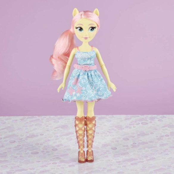 Papusa My Little Pony Equestria Girls Fluttershy 2
