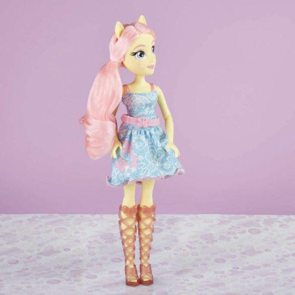 Papusa My Little Pony Equestria Girls Fluttershy 4