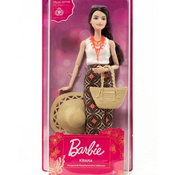 Papusa de Colectie Barbie Kirana 3