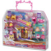 Set papusi Lalaloopsy Minis Deluxe 4