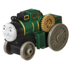 Thomas Locomotiva Metalica Trevor