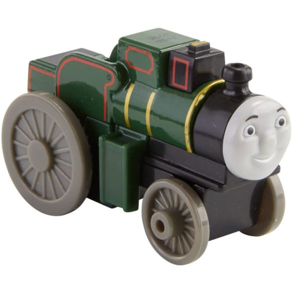 Thomas Locomotiva Metalica Trevor 3